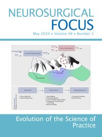 Volume 48 (2020): Issue 5 (April 2020): Evolution of the science of practice