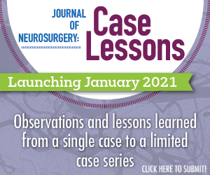 JNSPG Case Lessons ad