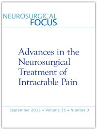 Neurosurgical Focus