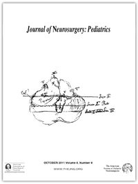 Father of neurosurgery: Harvey Cushing's early experience with a