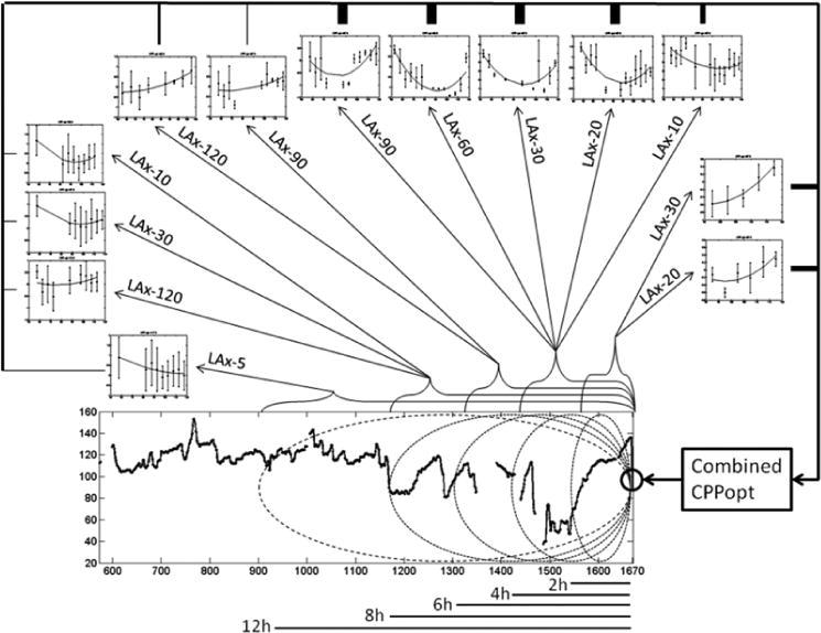 Pressure Autoregulation Monitoring And Cerebral Perfusion Pressure
