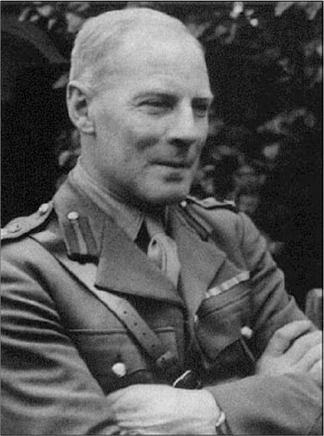 Sir Hugh Cairns And World War Ii British Advances In Head Injury
