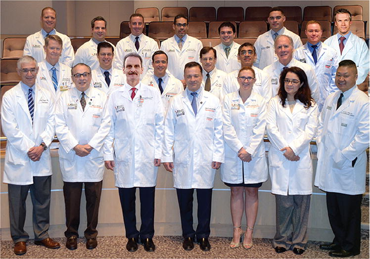 Neurosurgery at the University of Miami in: Journal of